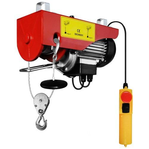 PA mini electric winch electric hoist