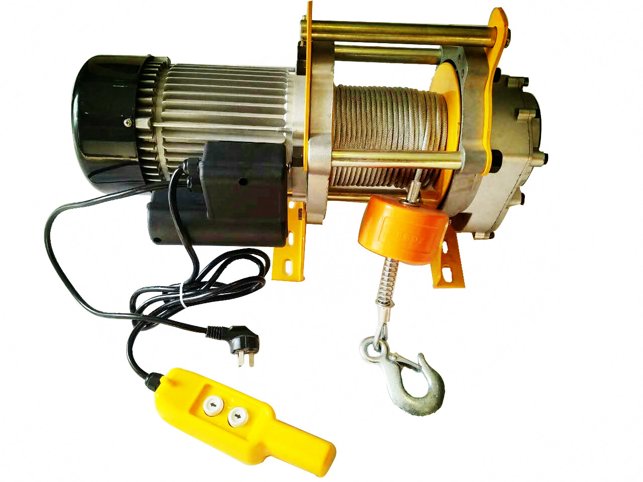 FBA Electric Winch